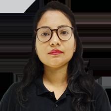 Pooja Goswami