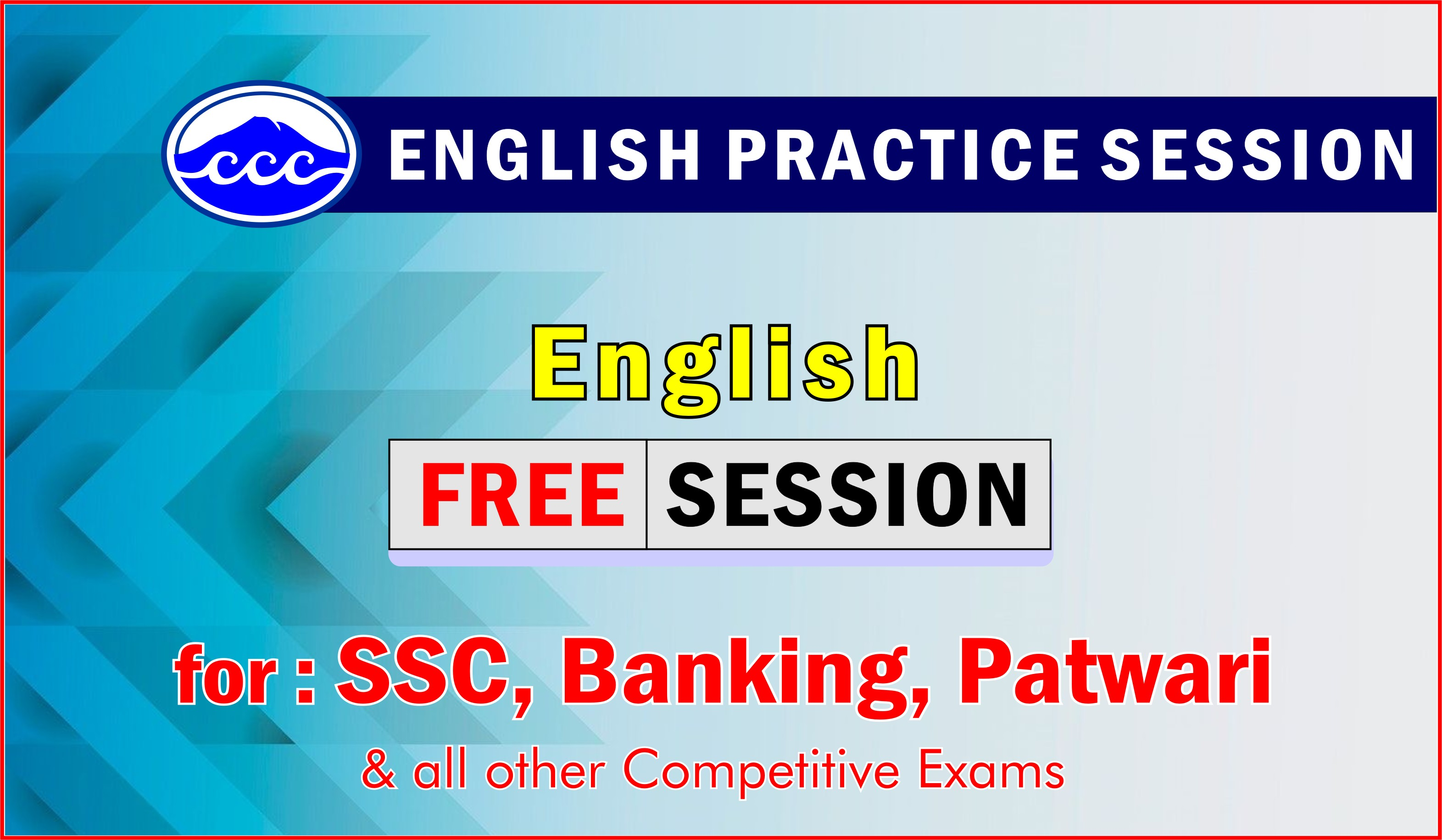 English Practice Session - 4