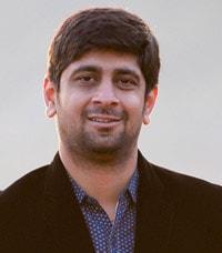 Aman Raghuwanshi