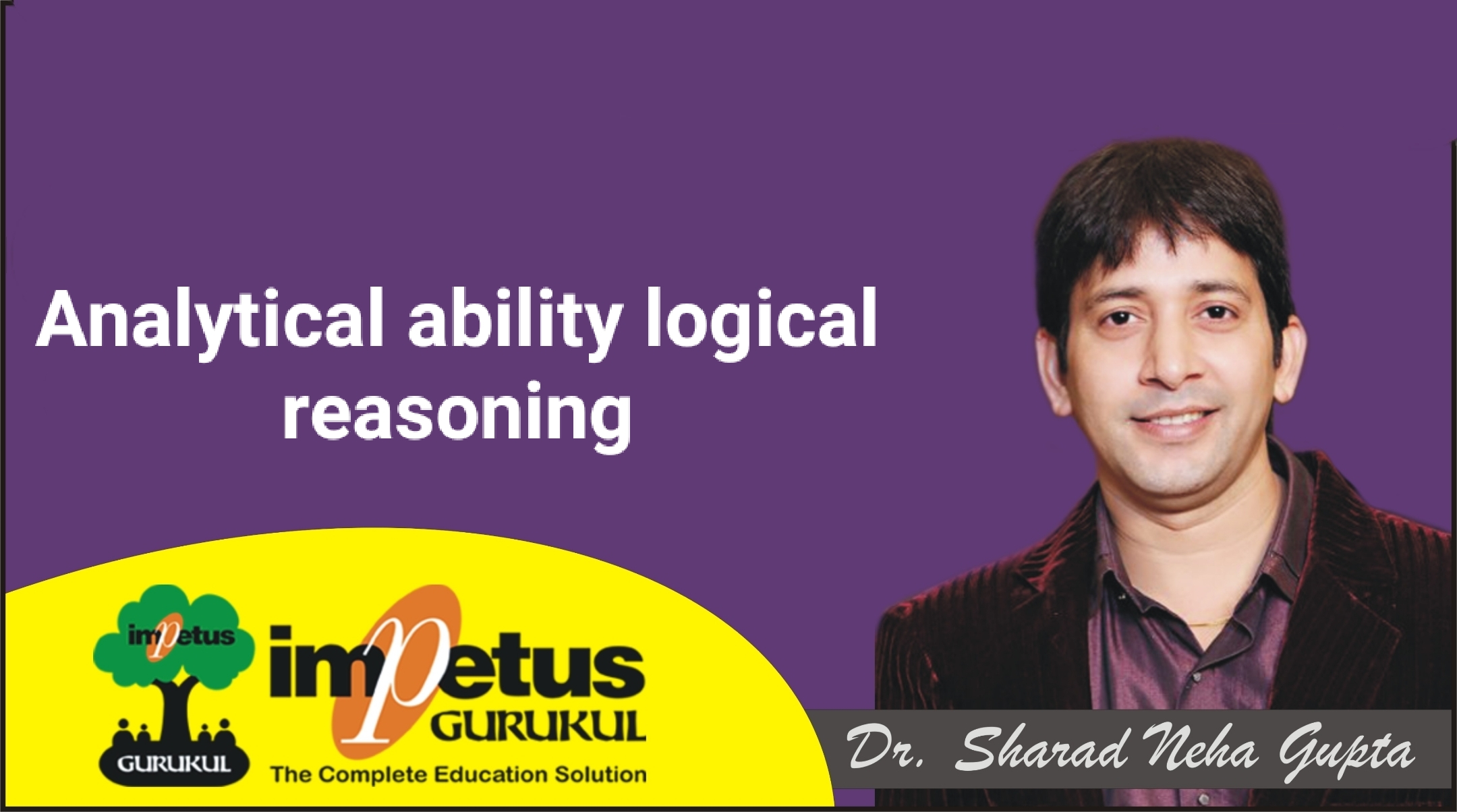Analytical Ability and Logical Reasoning Practice Test - 01