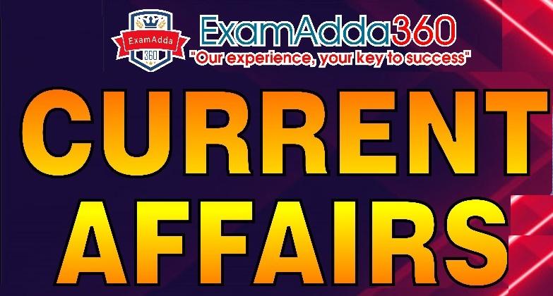 Current Affair banner