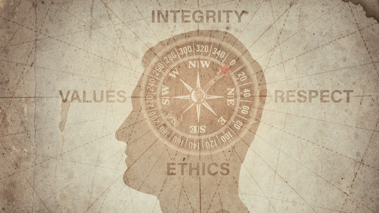 Ethics, Integrity, Aptitude
