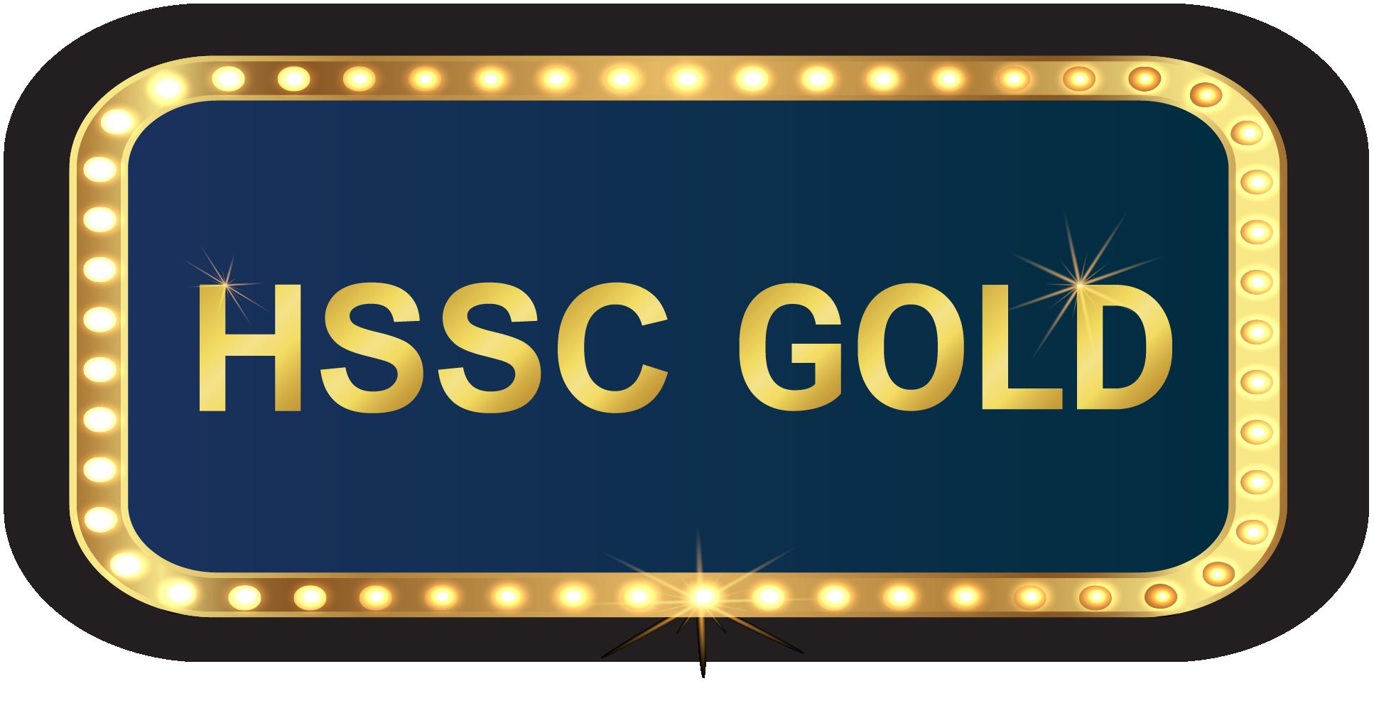 HSSC Gold