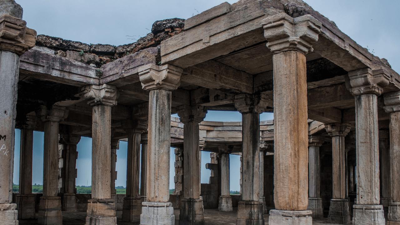Indian History: Mauryan Dynasty III