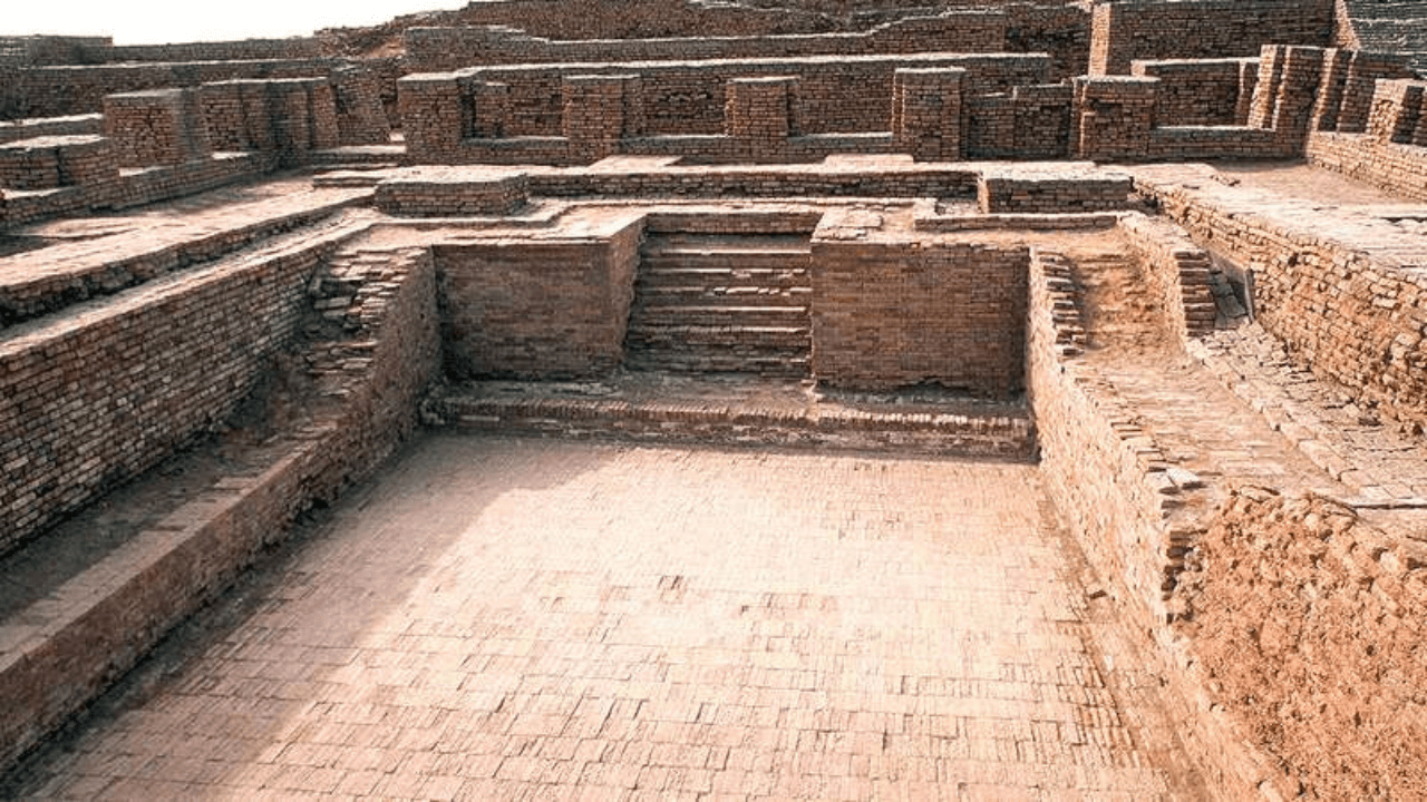 Indian History: Indus Valley Civilization