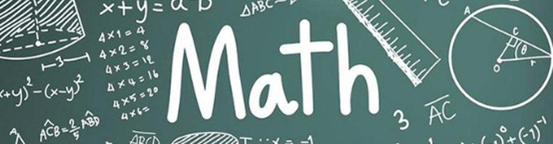 Mathematics Quiz banner