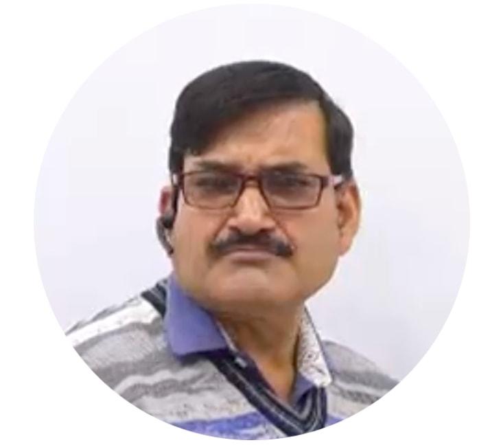 A.K. Shrivastava