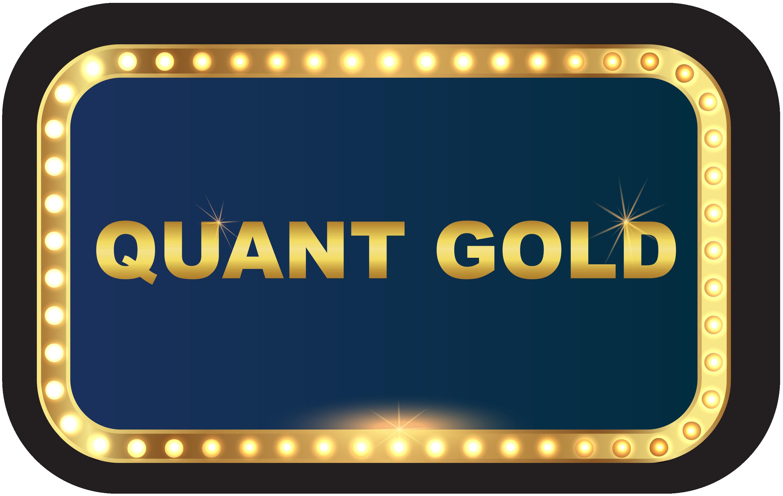 Quant Gold