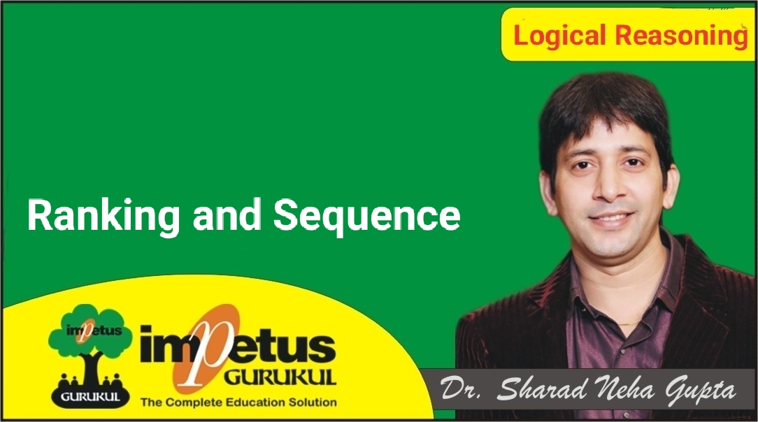 Ranking AND Sequence - 01