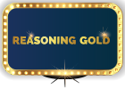 Reasoning Gold