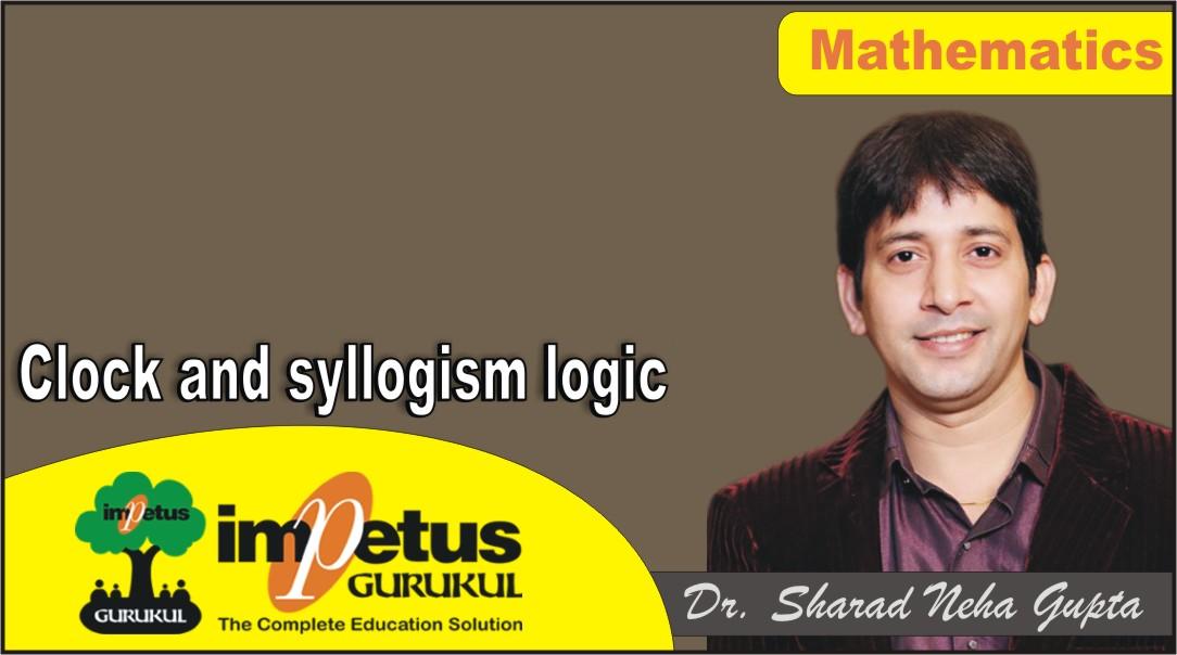 syllogism logic - 01