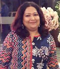 Mrs. Vandana Chand